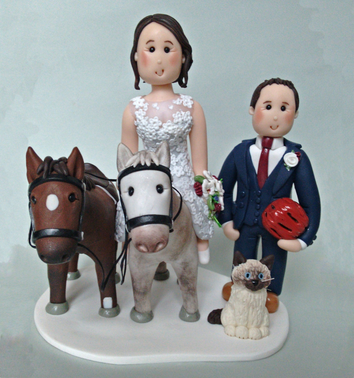 Latest Cake Toppers By Character Creations